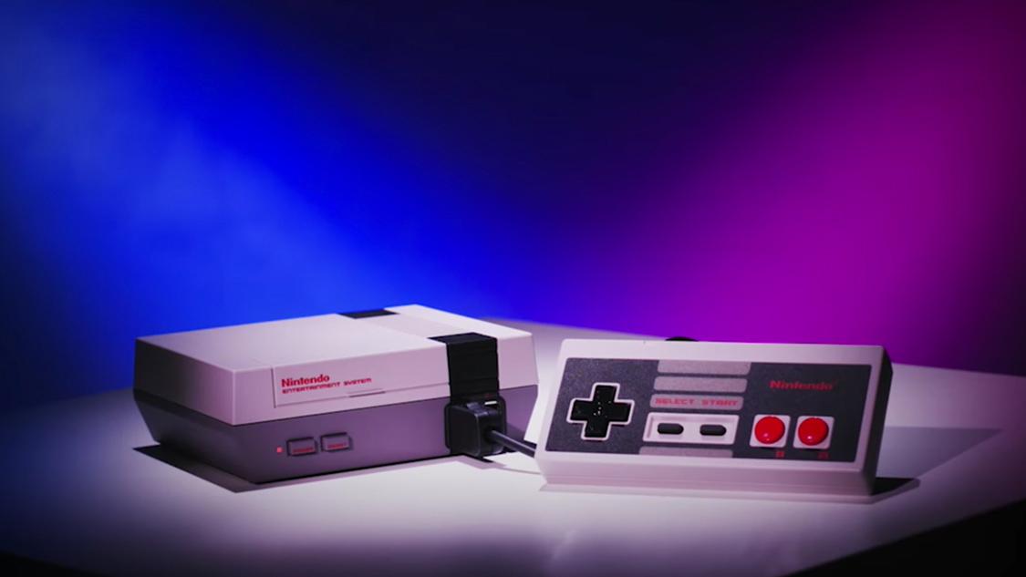 NES Classic Edition Amazon Prime