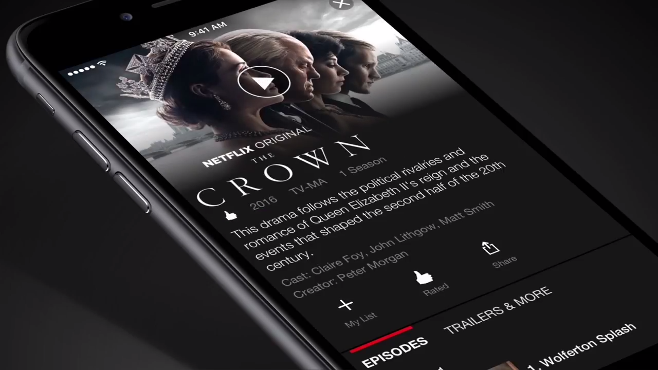 26+ How Long Does It Take To Download A Movie On Netflix Wallpapers