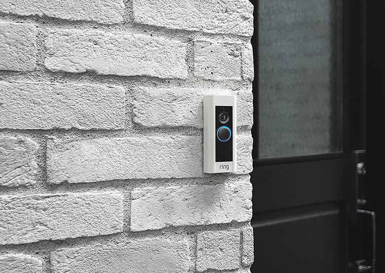 Ring Doorbell Amazon