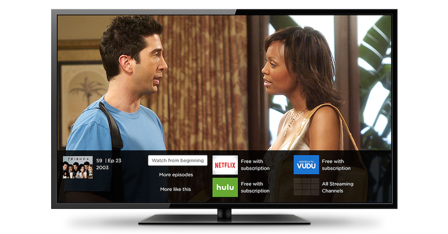 Roku smart TV update brings 'More Ways to Watch' on-demand feature