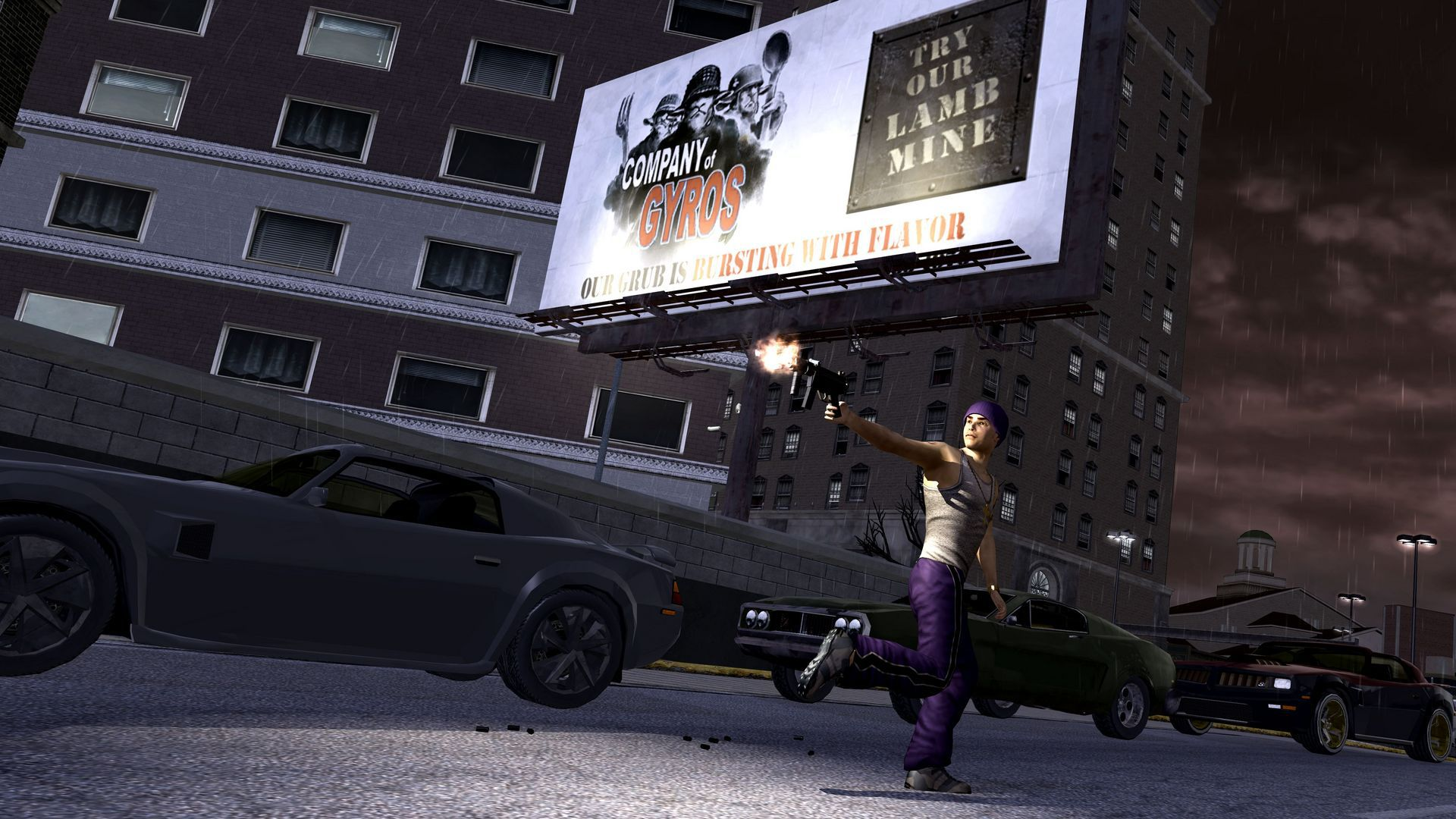 Saints Row 2 free download