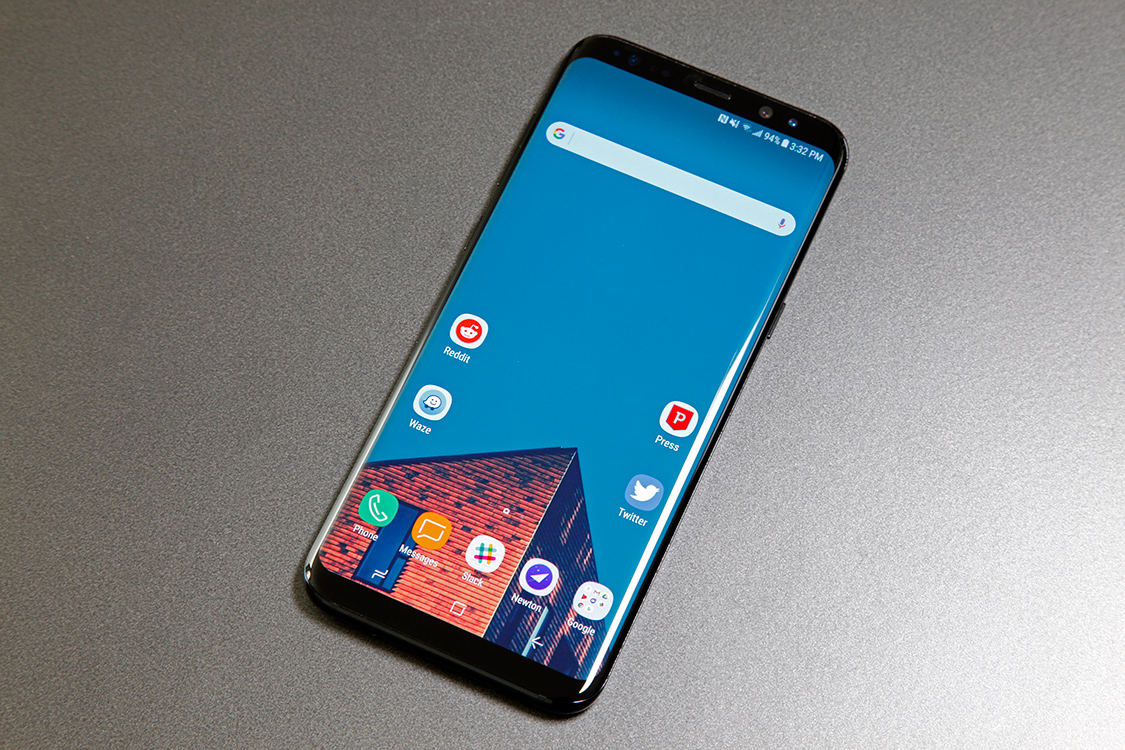 Galaxy S9 Rumors Qualcomm Snapdragon 845 Chip