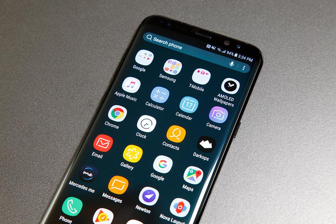 Galaxy S8 plans T-Mobile vs Verizon