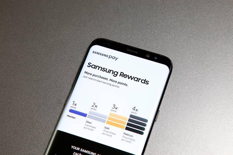 T-Mobile deals: Galaxy S8 sale