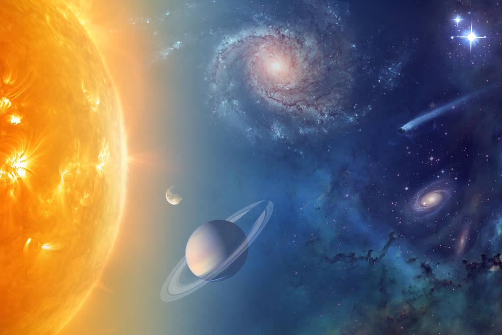 NASA Solar System Oceans Live Stream