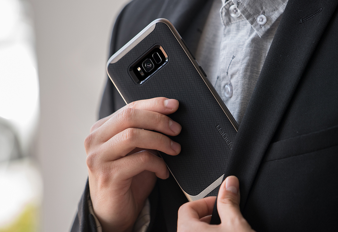 Best Galaxy S8 Plus Cases