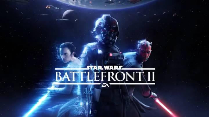 Star Wars Battlefront 2 leaked trailer