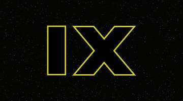 Star Wars: Episode IX Title