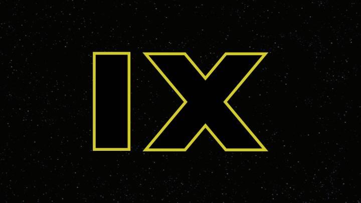 Star Wars: Episode IX Title