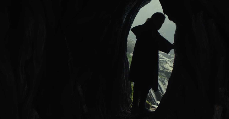 Star Wars: The Last Jedi interview