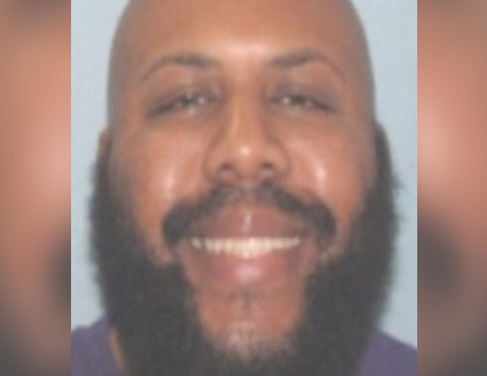 Facebook killer Steve Stephens