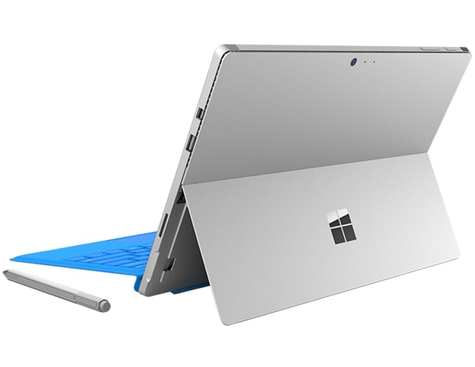 Early Microsoft Surface Pro 5 details have leaked – BGR