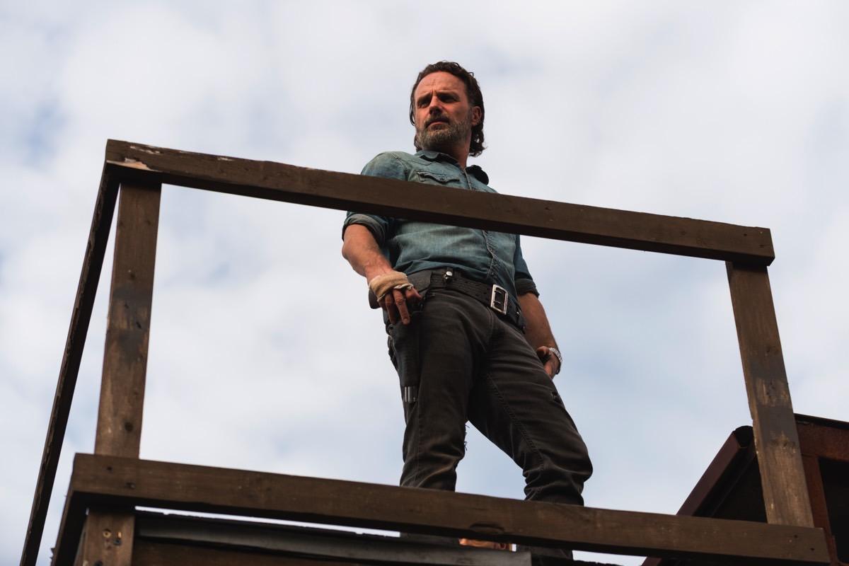 The Walking Dead Season Finale Recap