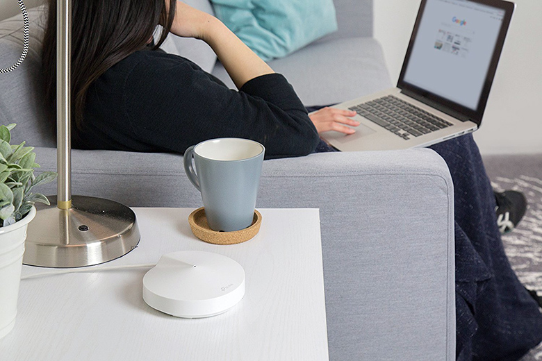 mesh wifi system for home networks