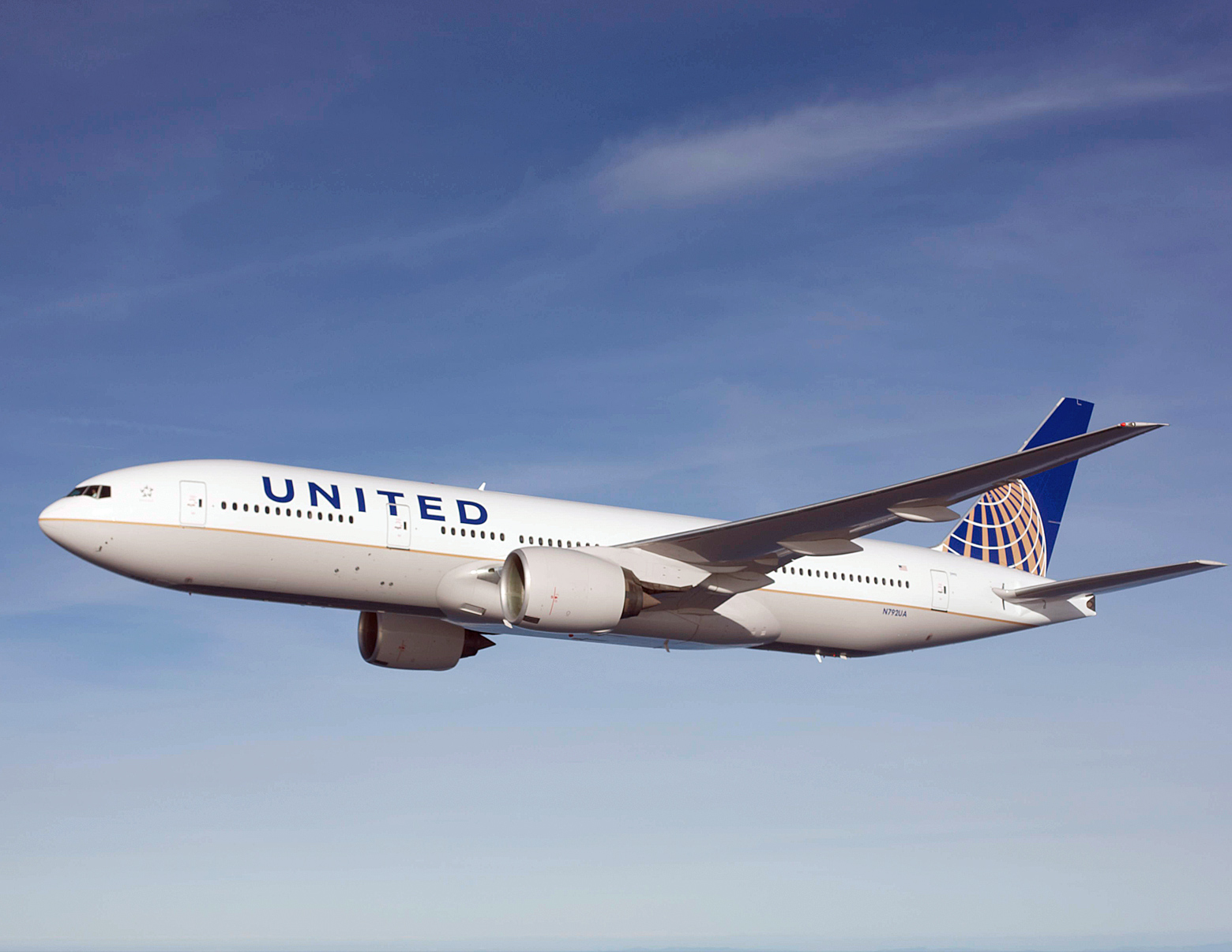 united airlines stock