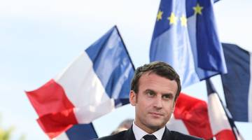 French election: Macron hack