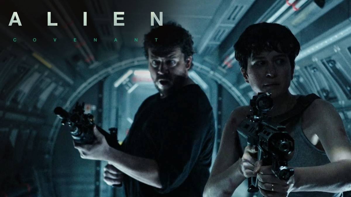 Alien: Covenant Review Roundup
