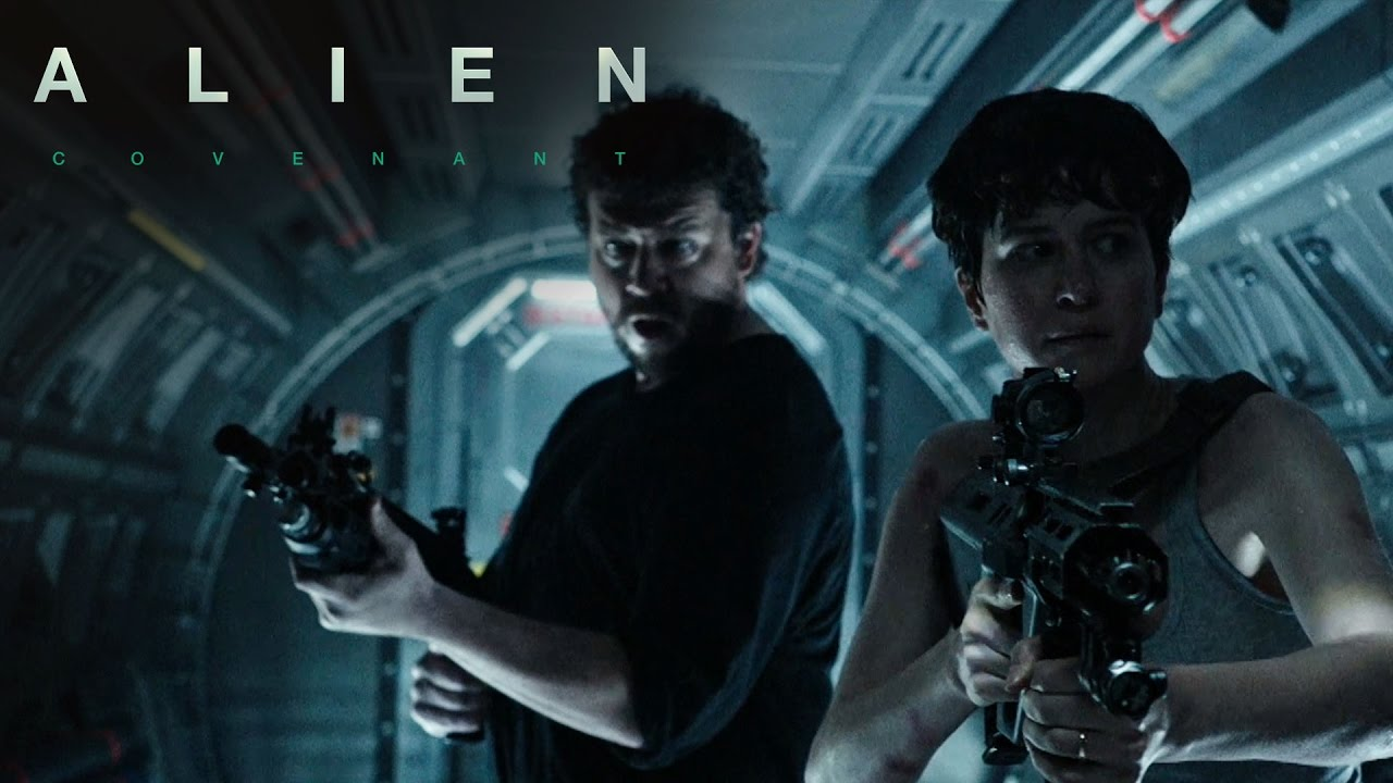 Alien: Covenant Review Roundup