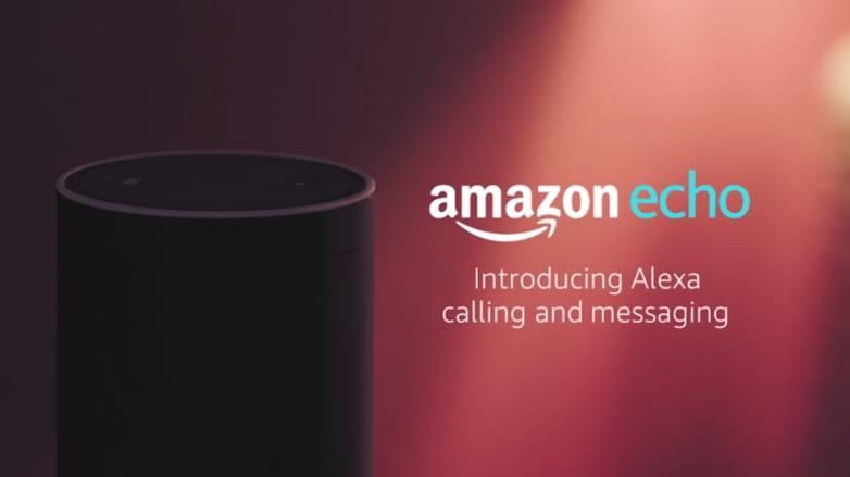Amazon: Alexa voice recordings