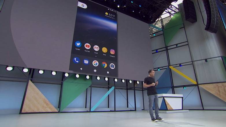 Android O: New features