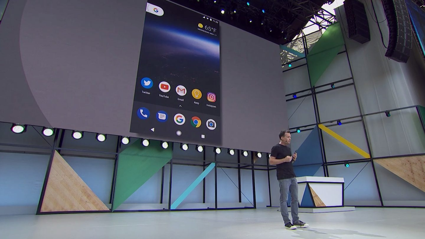 Android O Features Battery Life