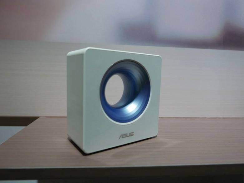 Asus Blue Cave Wi-Fi Router