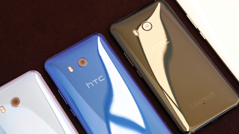 HTC U11 Release Date