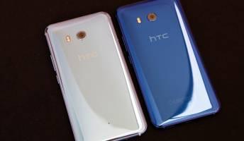 HTC U12 Teaser iPhone 6