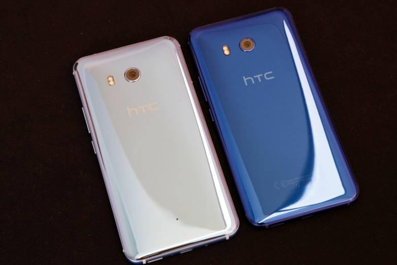 HTC U11 Pre-Order