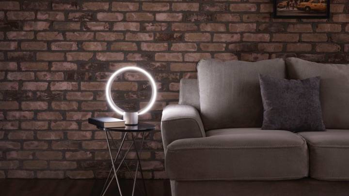 Amazon Echo Alexa Alternative GE Sol Lamp