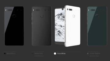 Essential phone Spigen lawsuit