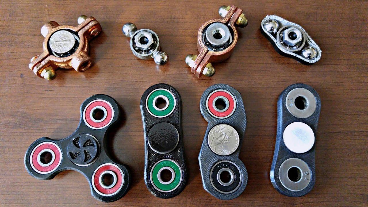 Where To Buy Fidget Spinner
