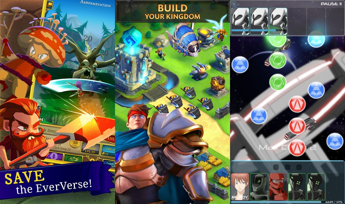 7 Free Iphone Games That Just Launched On The App Store This Week Bgr