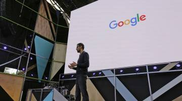 Google EU Antitrust Record Fine