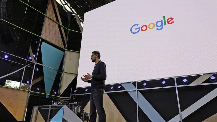 Google Search Antitrust Case EU Fine