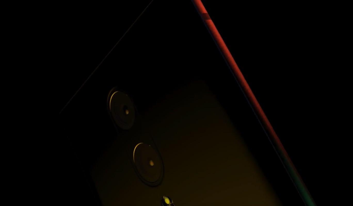 Google Pixel 2 Design Concept Video