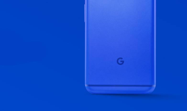 Google Pixel 2 live photos
