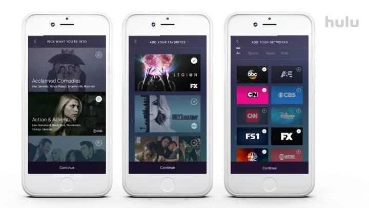 Hulu HBO livestreaming
