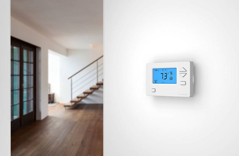 Alexa Thermostat Under $100