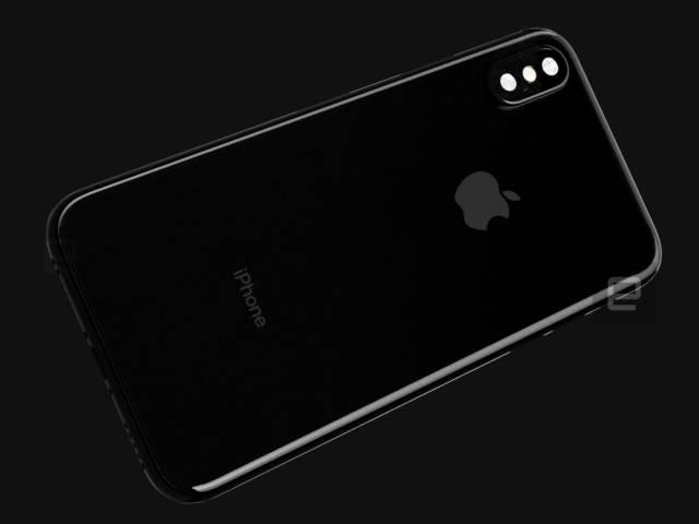 iPhone 8 release date rumors