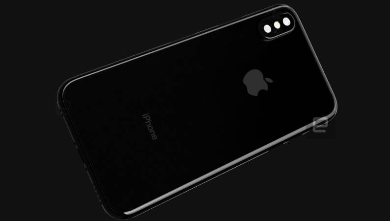 iPhone 8 release date rumors