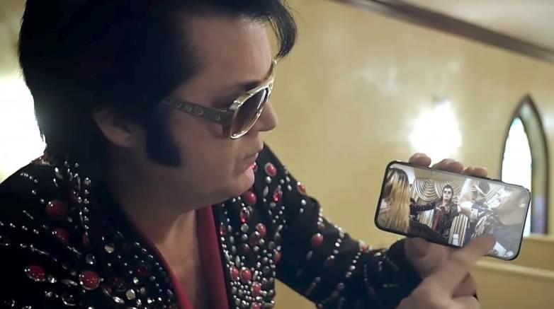 iPhone 8 Leak in Music Video