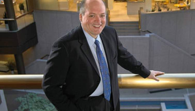 Jim Hackett's Ford bio