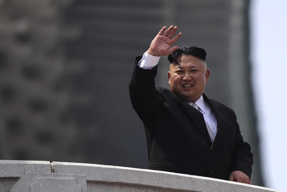 Kim Jong Un Assassination Plot Story
