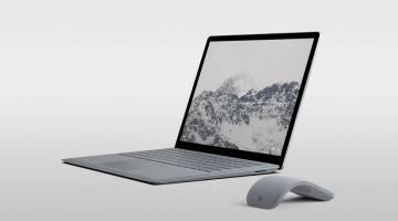 Surface Laptop Pictures Leak