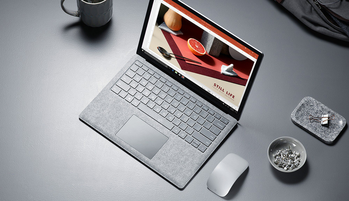 Windows 10 S Laptop