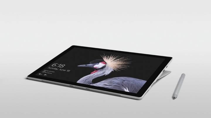Windows 10 Snapdragon 835 Laptops