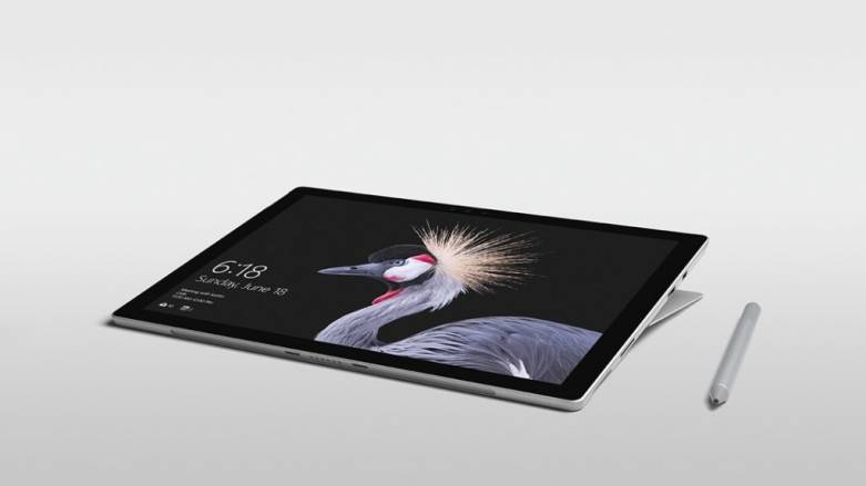 Surface Pro 6 vs. Laptop 2