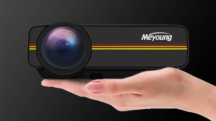 Best Portable Projector 2017