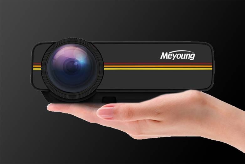 Portable Projector Amazon